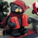Northwoods Bear Salt and Pepper Set