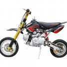 RSX-125-Dirt Bike