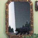 Mirror Black Bear