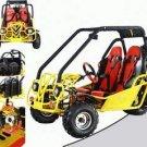 2 Seat GK-19-250cc