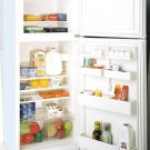 11.0 Cu Ft Top Mount Refrigerator-Freezer