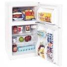 Door 2 -3.2 Cu Ft Refrigerator-Freezer