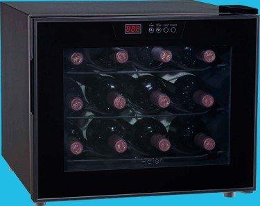 Wine Cellar 12 Bottle