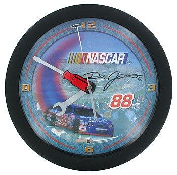 Dale Jarrett clock