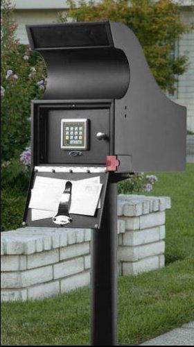 Vault Secure Mail