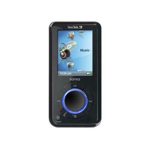Multimedia e260 4GB Digital MP3 Player