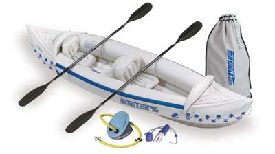 Pro Package 330 Kayak