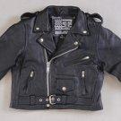 plain motorcycle jacket