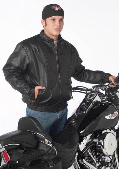 Jacket Motorcycle