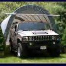 strongest shelter Instant Garage