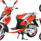 Bahama-150 MC-07-150  Motorcycle
