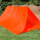 Emergency Tube Tent w-Rope