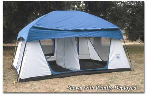 Promontory Tent