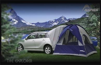 Dome-to-Go Tent