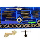 Metric 40 Pcs Tap and Die Set