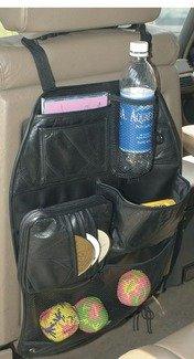 Car Seat Backpack Organizer