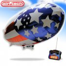Stars -Stripe Blimp Radio Controlled