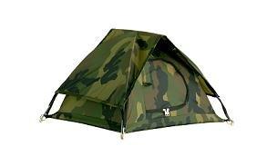 Commando Tent