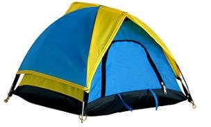 Giga Dome Tent