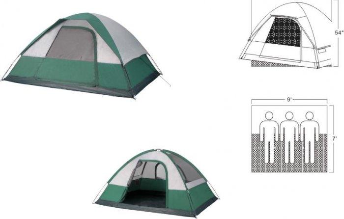 Liberty Tent