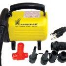hi pressure air pump w-press release