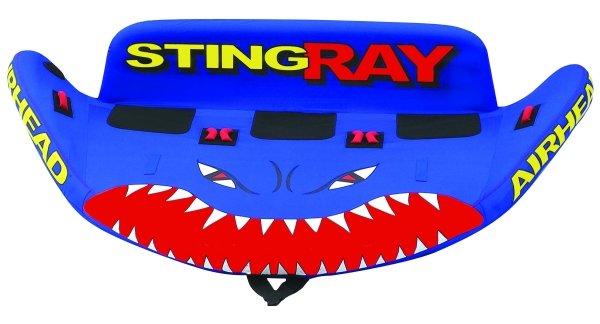 Sting Ray 3 rider