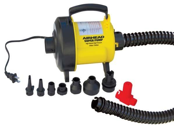 Super High Volume 120V Air Pump