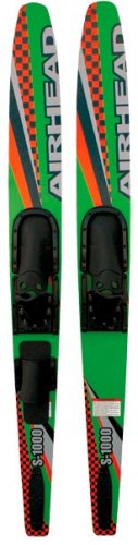Ski w -Bindings Adult Combo