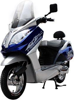 X-Treme XB-700Li Bicycle Electric