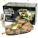 Leopard A-5 RC Battle Military Tank