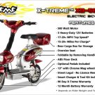 X-Treme XB-562 12 Amp Electric Bicycle
