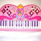 princess electronic keyboard piano