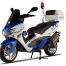 X-Treme 5000Li Lithium Electric Moped