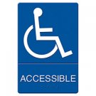 ADA Sign Handicap Accessible