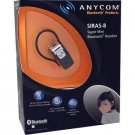 Siras-8 Mini Bluetooth Headset