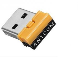 USB-500 - Bluetooth USB Mini Adapter