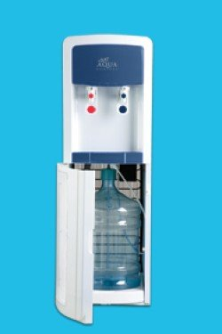Aqua Fontana Bottom Mount Water Dispenser