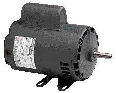 Industrial commercial motor 1 HP