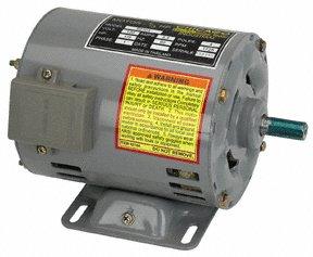 motor 1/3 HP heavy duty electric