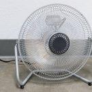 Floor Fan  High Velocity