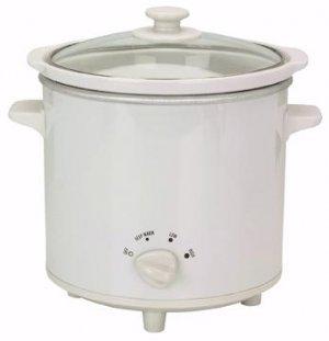 Quart 3-1/2 slow cooker