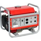3500 Watt 6.5HP gas generator