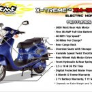 Xtreme Electric XM-3100 Luxury