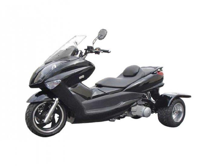 3 Wheel Trike 150CC