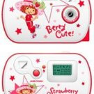 Strawberry Shortcake VGA Digital Camera