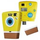 8MB Digital Camera