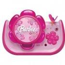 Barbie Blossom DVD Player Emerson
