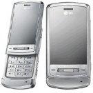 KE970 Shine GSM Cell Phone