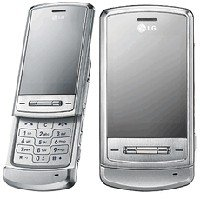 KE970 Shine GSM Cell Phone