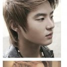SOLD OUT: Korean Singer DBSK TVXQ Xiah Junsu Long Cross Earrings